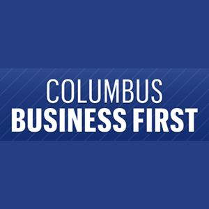 Columbus Business First logo news image