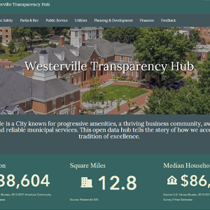 transparency hub news
