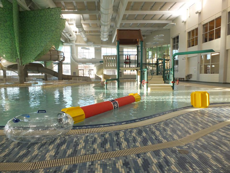 Aquatics   Westerville Parks & Recreation