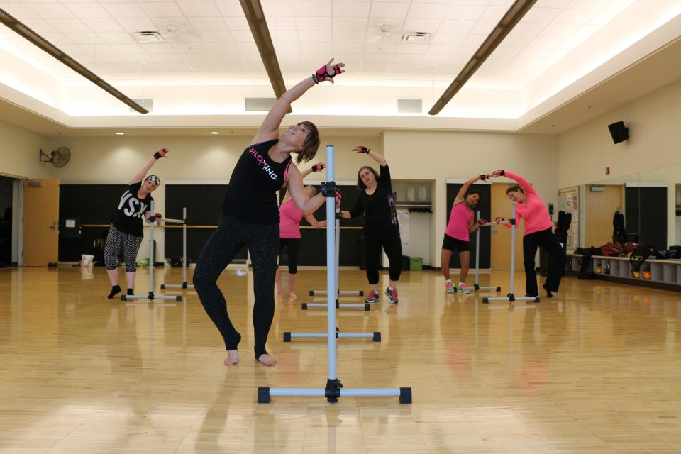 Piloxing Barre (6)
